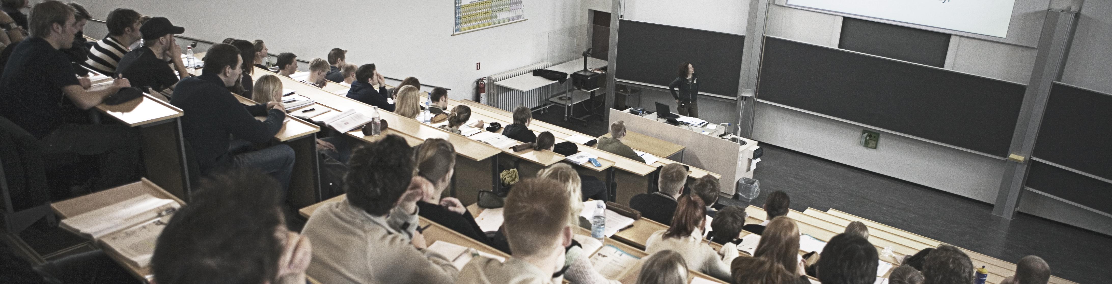 kurser Studentterådet ved Aarhus Universitet